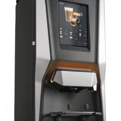 De Jong Duke Edge koffiemachine