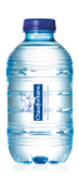 Chaudfontaine Mineraalwater plat petfles 33cl