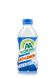 AA-Drink Iso lemon 33cl