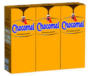 Chocomel Vol mini 6-pack 20cl