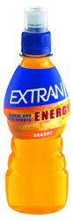 Extran Energy orange 33cl