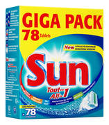Sun Tabletten all-in-1