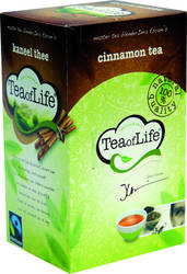 Tea of Life Kaneel 2gr