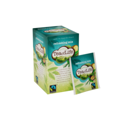 Tea of Life Refreshing mix 2gr