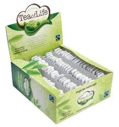 Tea of Life Engelse melange zonder envelop 4gr