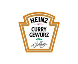Heinz Curry gewürz-o-matic 5lt