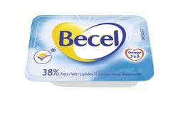 Becel Botercup light 38% 10gr