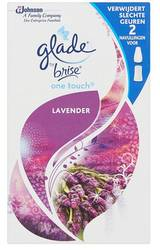 Brise One touch lavendel vulling 2x10ml