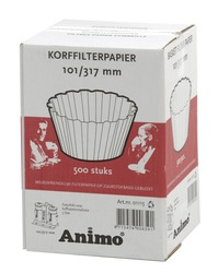 Animo Korffilter 101/317mm