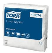 Tork Dispenser servetten 30x30cm