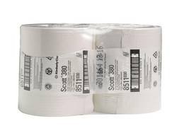 Scott Toilettissue maxi jumbo 2-laags 380m