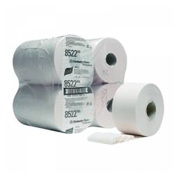Scott Toilettissue mini jumbo 2-laags 38x9,5cm 180m