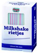 Depa Milkshakerietje 7mm