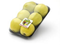 Appel golden delicious