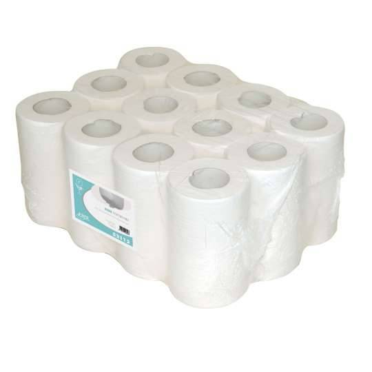 Euro Poetspapier mini cellulose 1-laags 120m