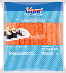 Fisherman Surimi crabsticks 1kg