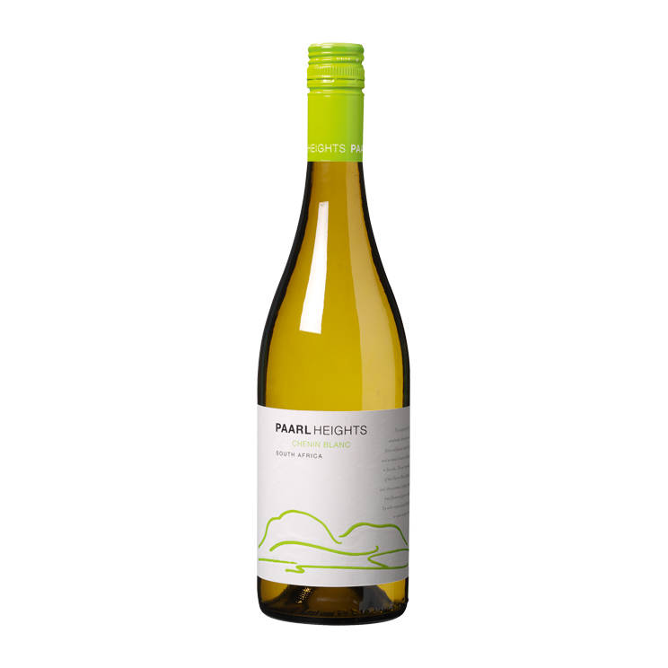 Paarl Heights Chenin Blanc 75cl