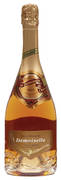 Demoiselle Brut rose 75cl
