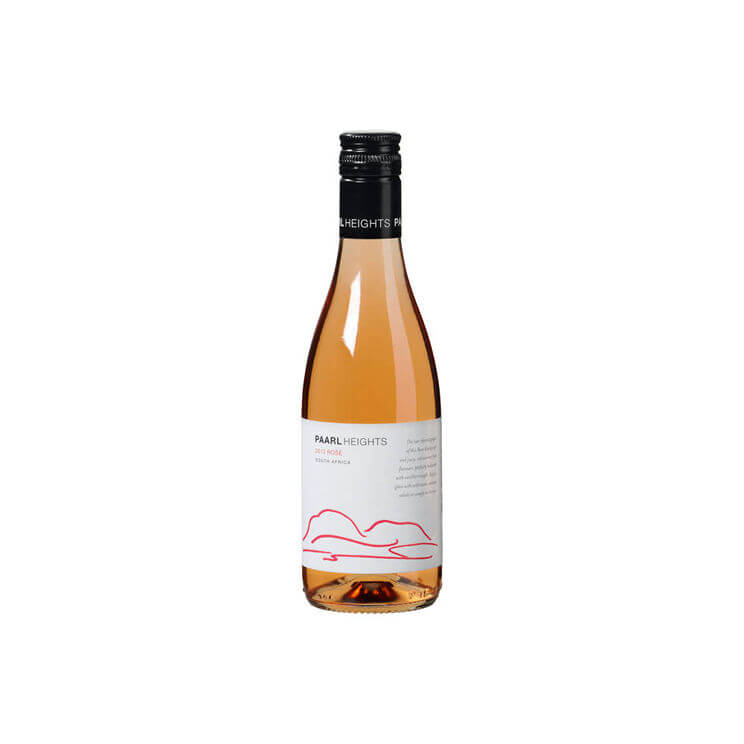 Paarl Heights Rose 25cl