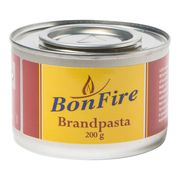 Bonfire Brandpasta gel 200gr