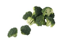 Broccoli gesneden 30mm 500gr