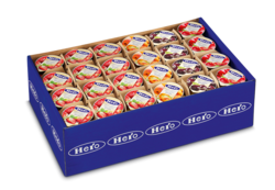 Hero Jam assorti cups 15gr