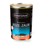 Grand Gerard Zalm fancy pink 418gr