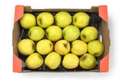 Appel golden delicious 3kg