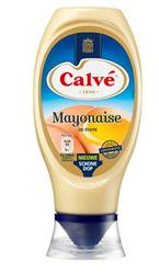 Calve Mayonaise knijpfles 430ml