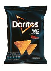 Doritos Sweet chilli pepper 44gr