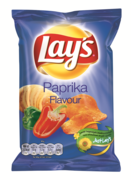 Lay's Chips paprika 40gr