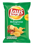 Lay's Chips bolognese 40gr