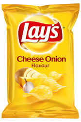 Lay's Chips cheese onion 40gr