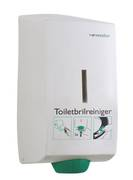 Vendor Dispenser toiletbrilreiniger