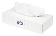 Tork Facial tissue wit 2-laags 100 vel 21x20cm
