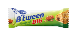 Hero B'tween hazelnoot big 50gr