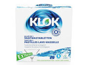 Klok Vaatwastablet eco all-in-1