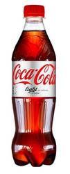 Coca Cola Light petfles 50cl