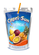 Capri-Sun Tropical 10pack 20cl