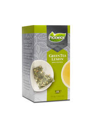 Pickwick Tea Master Selection groene thee citroen 1,5gr