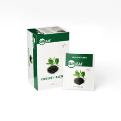Sunleaf English blend 2gr