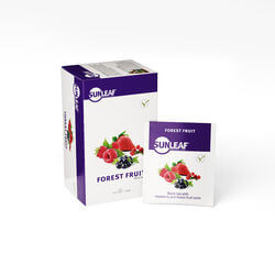Sunleaf Forest fruit 2 gr