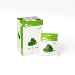 Sunleaf Green tea 2gr