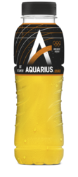 Aquarius Orange petfles 33cl