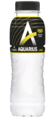 Aquarius Lemon petfles 33cl