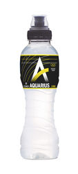 Aquarius Lemon petfles 50cl