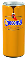 Chocomel Vol blik 25cl