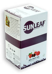 Sunleaf Red fruits 2gr