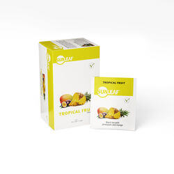 Sunleaf Tropical fruit 2gr