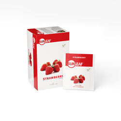 Sunleaf Strawberry 2gr